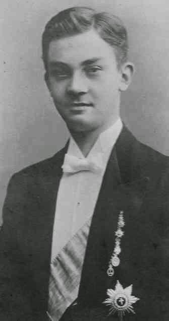 Ernst August III de Hanovre 1887-1953