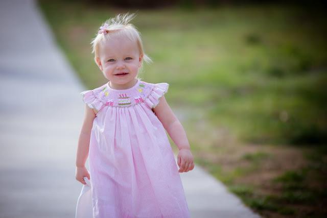 Sara Kate - 24 months