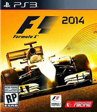 [PS3][F1 2014] ISO (JPN) Download