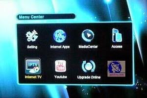 receiver hd,Openbox A7 Pro HD,receiver parabola