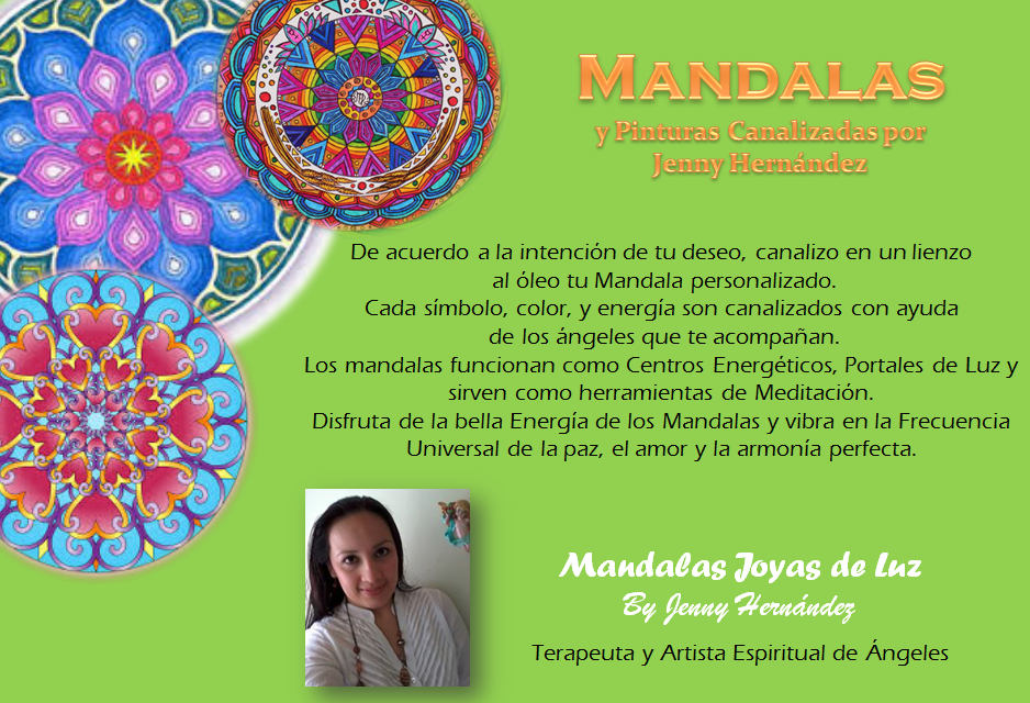 Mandalas joyas de luz mandalas joyas de luz es la opci n for Armonia en el hogar decoracion