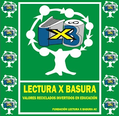 BLOG: LECTURA X BASURA