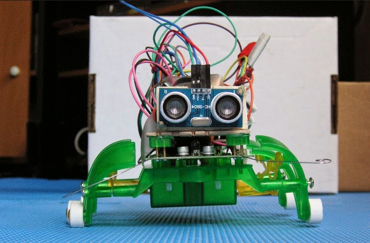 5 Microcontroller Based Projects You Must Not Miss! | Todays ...