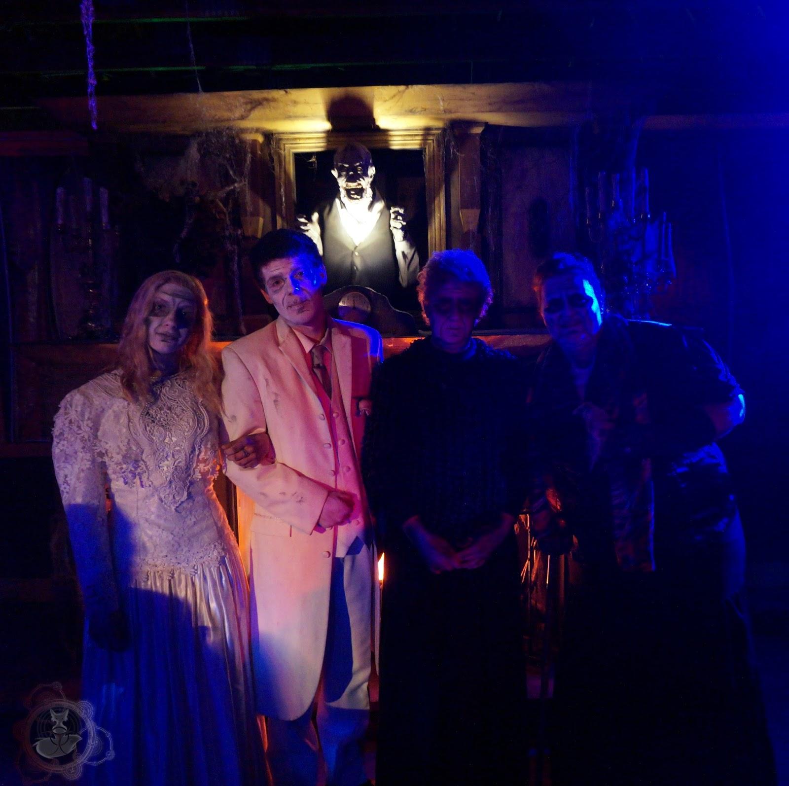 [Haunt Review] Dorney Park's Halloween Haunt Blends New ...