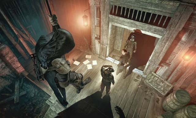 Download Thief Game