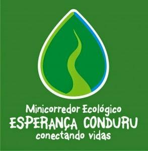 """Projeto """"Corredores Ecológicos"""""""