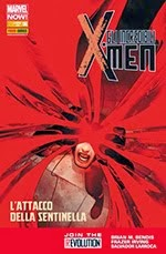 Gli Incredibili X-Men #6
