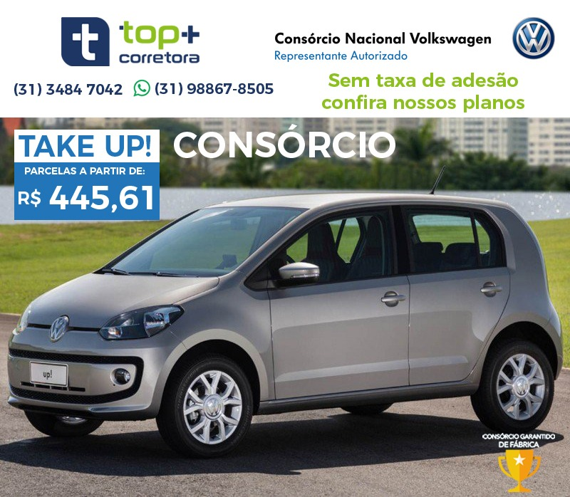 Consórcio Volkswagem - (31) 97578-3774   /   (31) 98867-8505 whatsapp