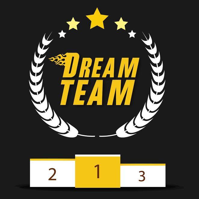 DREAM TEAM CHAMPIONSHIP F1