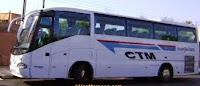 Adresse CTM-Gare routiere Tétouan