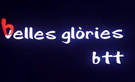 VELLES GLÒRIES BTT