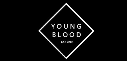 Young Blood | Lois Baguio
