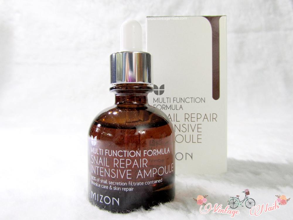 cosmetica coreana, korean cosmetics, Mizon