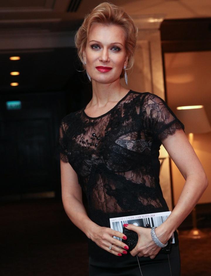 Фото беременных актрис олеся судзиловская 5