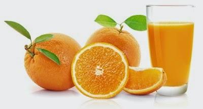 6 Keajaiban Minum Jus Jeruk