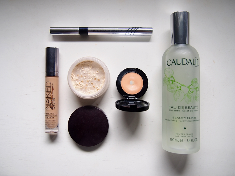 august 2015 favourite beauty products open