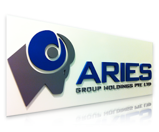 Aries Group Holdings Pte. Ltd.
