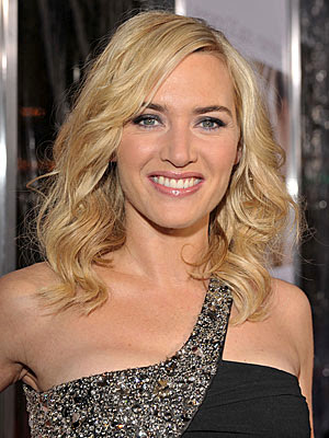 Latest Kate Winslet Hairstyle 14