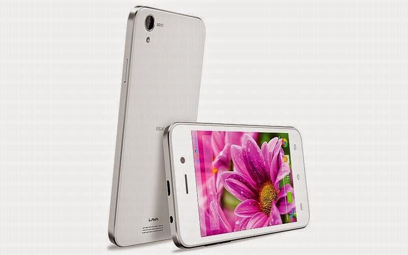 Smartphone Rp800 Ribuan Berkekuatan Prosesor Quad-Core
