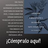 Atención farmacéutica en España