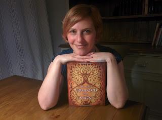 Rebekka Mand Autorin