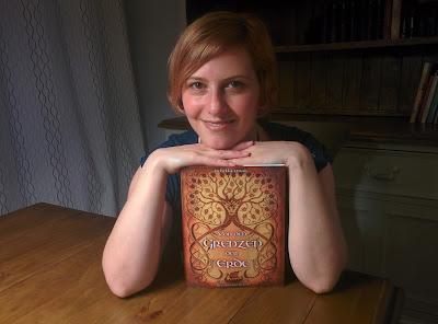 Entdeckt! Amazon Autoren Preis, Nominierte Rebekka Mand