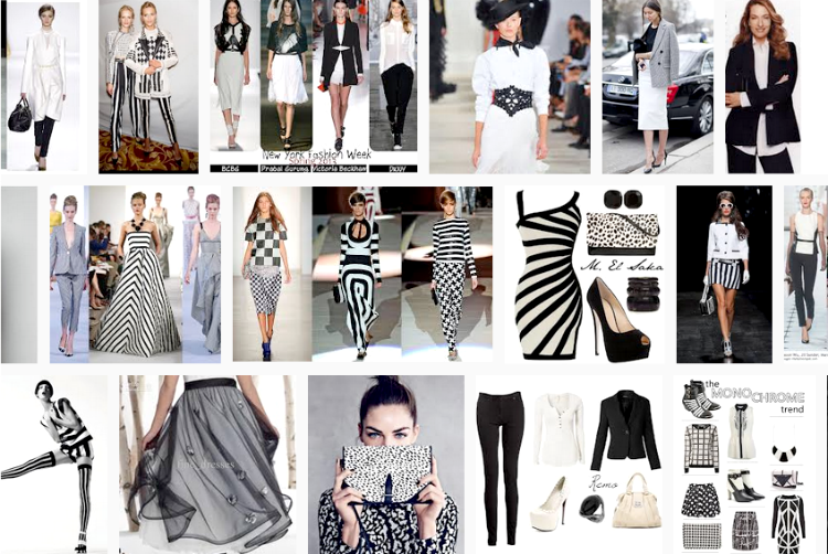 high contrast black and white patterns #shop
