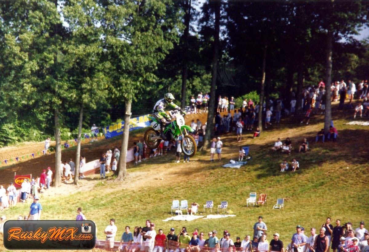 Ryan Hughes Budds Creek 1997