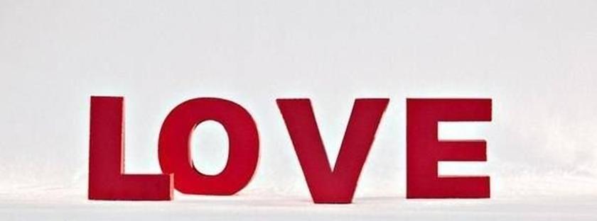 Artesanato Significado ~ Eu Amo Artesanato Molde das letras Love