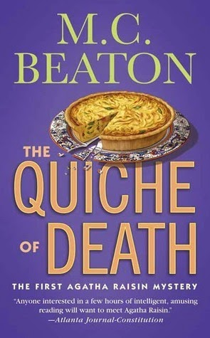 https://www.goodreads.com/book/show/8709987-the-quiche-of-death
