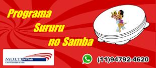 PROGRAMA SURURU NO SAMBA
