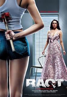 Raqt Poster