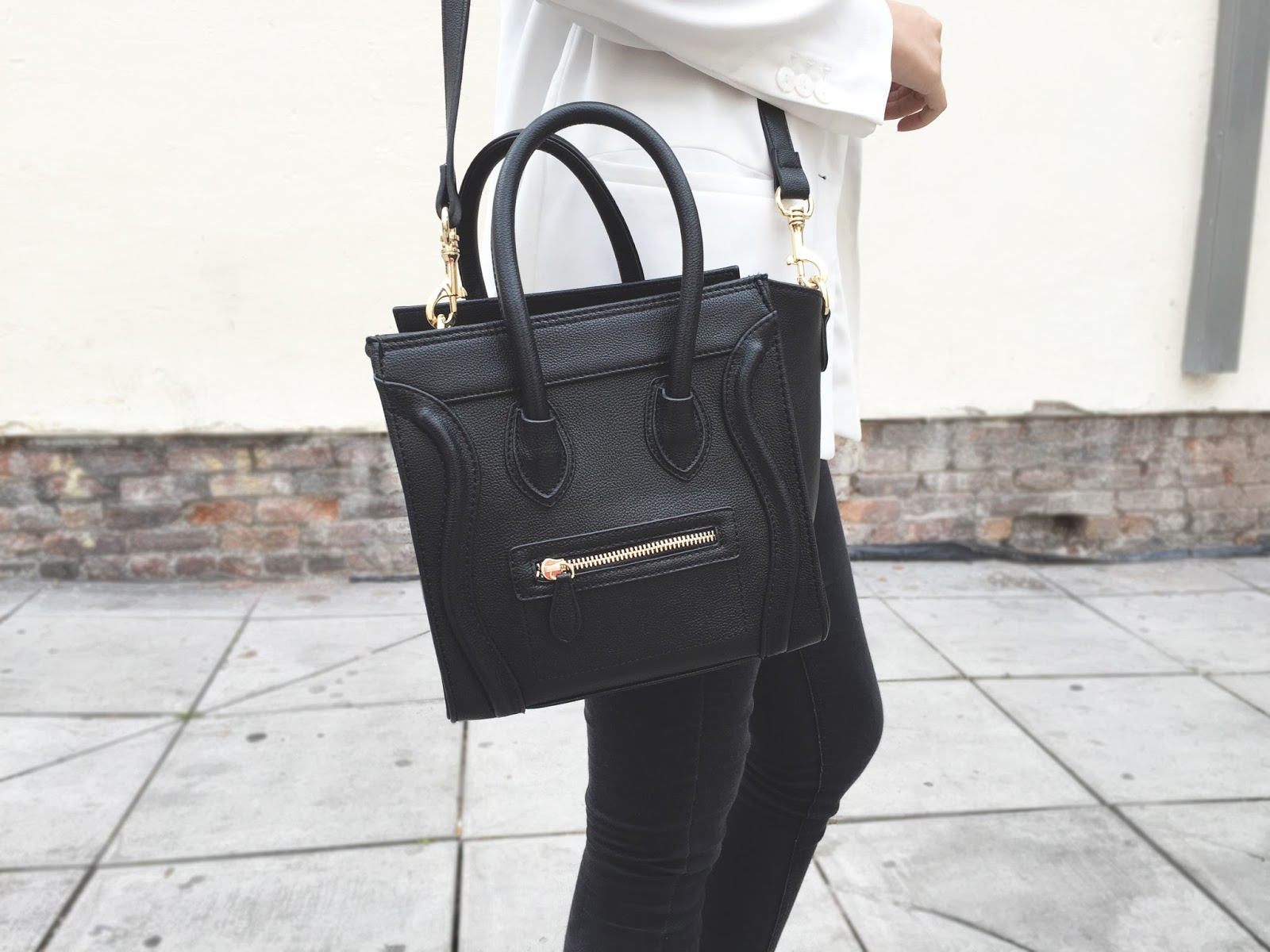 cheap replica celine handbags - The Jade Aesthetic: I don't want to change you