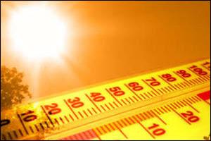 عام 2013 سيسجل رقما قياسيا في ارتفاع الحرارة - temperature