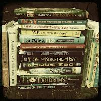 middle grade books fall 2015 roundup @ BethFishReads.com