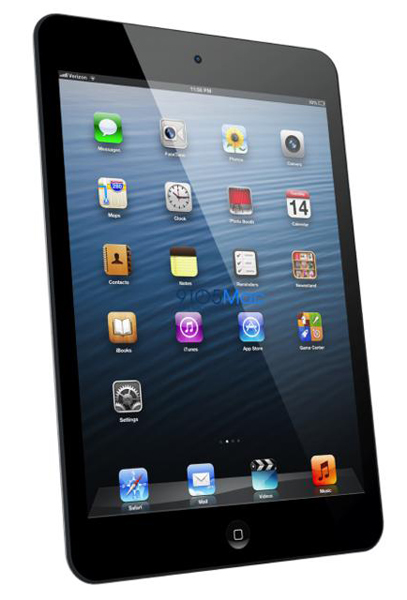 iPad mini WiFi 64GB
