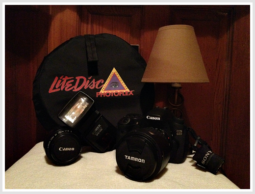 Capturing Maternity Photo