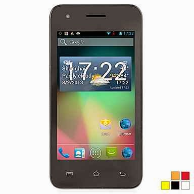 CUBOT GT72 Android