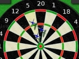 Darts Cricket=