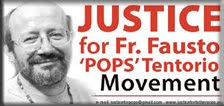Justice for Father Pops!