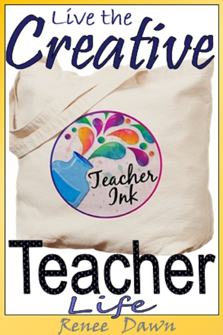 Live the Creative Teacher Life