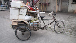 A bike?