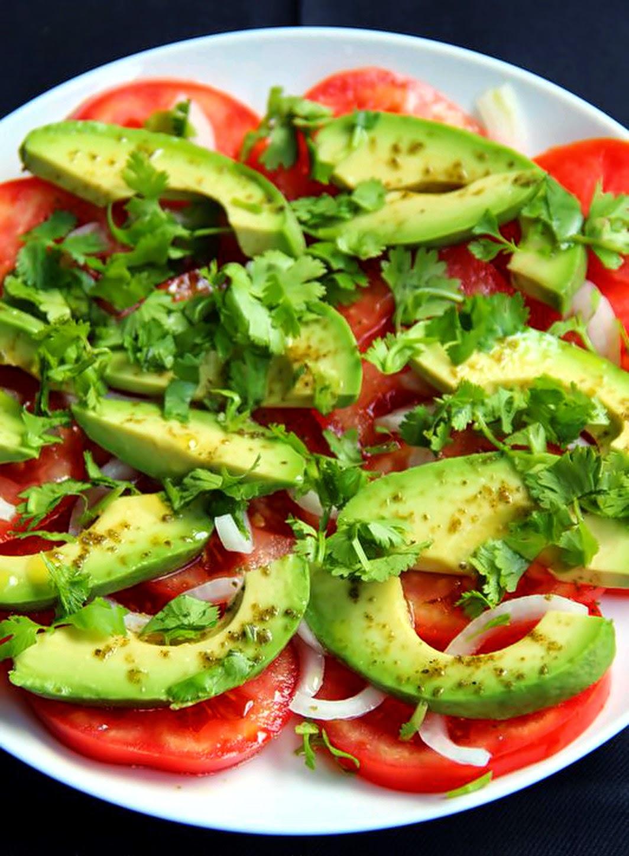 Recetas de cocina de alfredo ensalada r pido y f cil - Cocinar facil y rapido ...