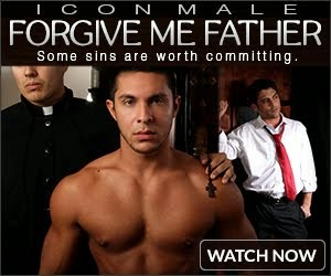 Iconmale Forgive Me Father