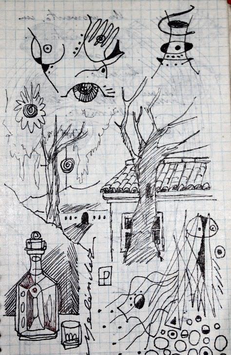 El árbol del patio
