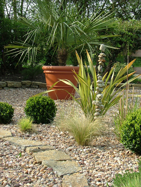 Your garden planning for Gravel garden designs