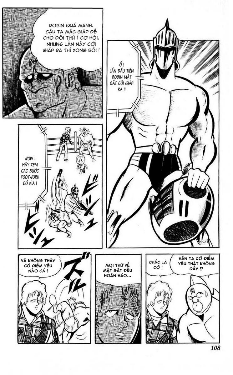 Kinniku Man Chap 48 - Next Chap 49