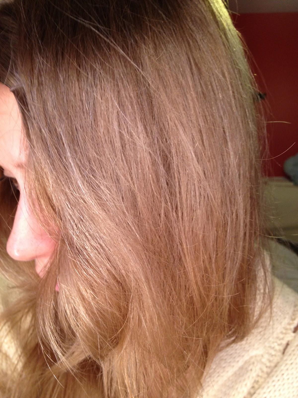 Dark Ash Blonde Hair With Highlights Blonde to dark ash blonde.