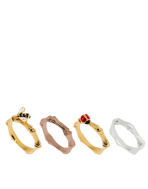 bill skinner rings