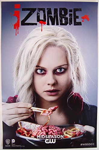 iZombie – Todas as Temporadas – Dublado / Legendado EM HD